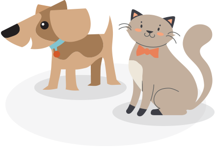 cartoon_pets-cat-dog_01b